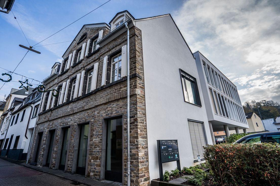 Purevirtual Office Koblenz