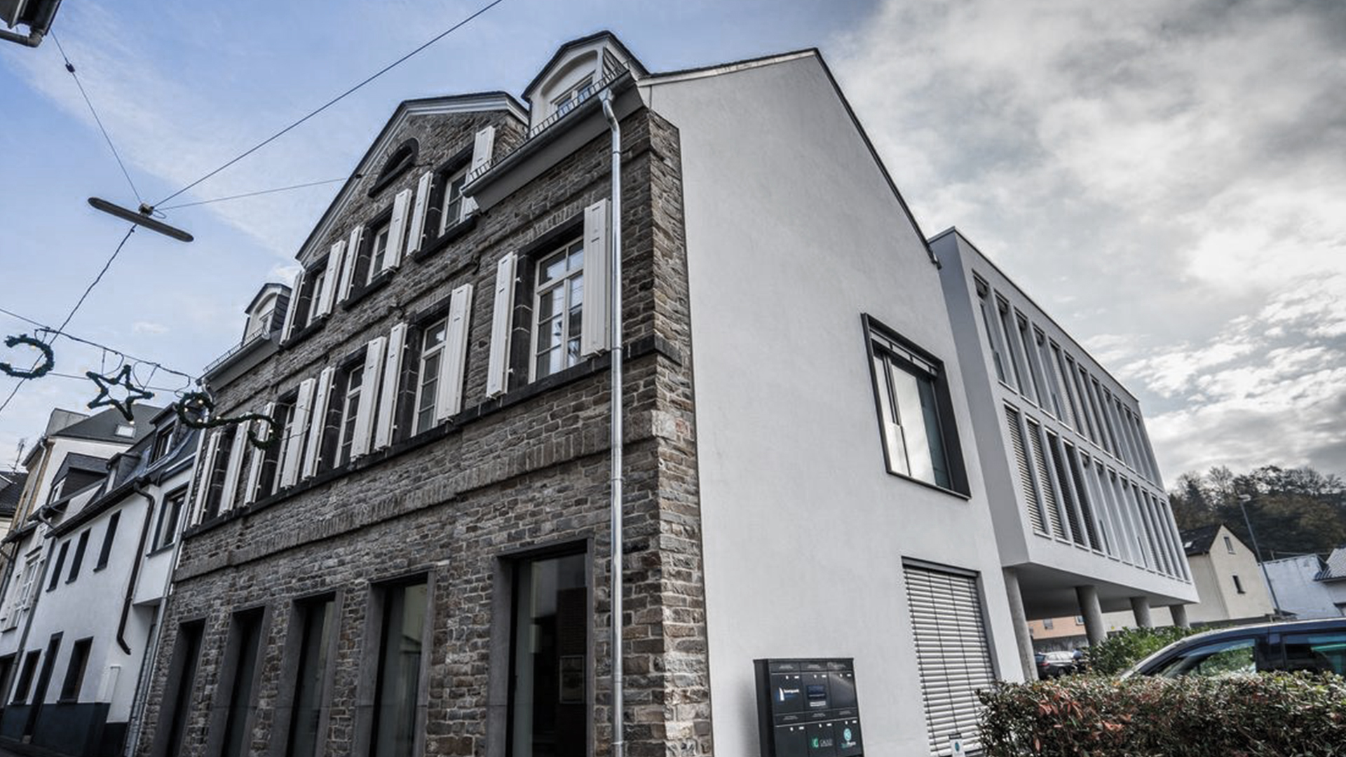 Office Koblenz