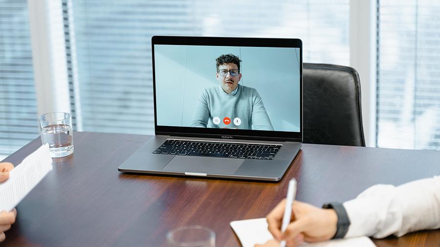 online-meeting
